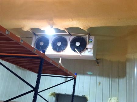 福建制冷设备安装工程案例