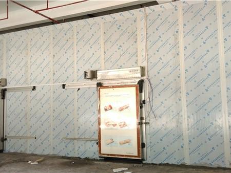 华威市场冷库