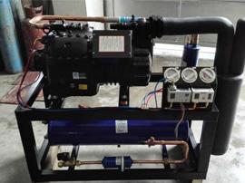 艾默生谷轮制冷设备